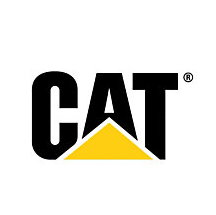 Caterpillar - agriculture construction equipment