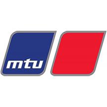 MTU-America Logo