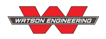 Watson Engineering - Metal Fabrication - Tube Bending,  Welding, Powdercoating, machining, cutting, punching, stamping & more!