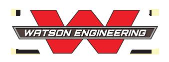 Watson Engineering - Metal Fabrication - Tube Bending,  Welding, Powdercoating, machining, cutting, punching, stamping & more!