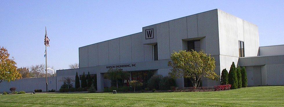 Watson Engineering history