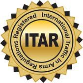 ITAR certifications - MILITARY approved supplier