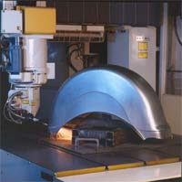 Laser Cutting - Watson Engineering, Inc.