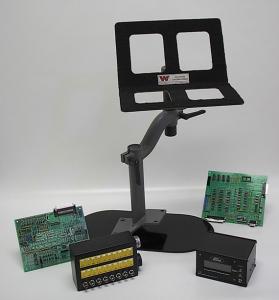 Vehicle Instrumentation