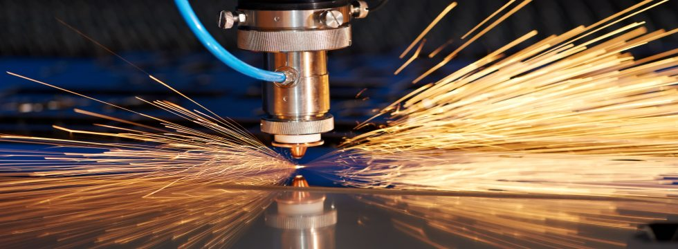 high power laser cutting - Watson Engineering, Inc.