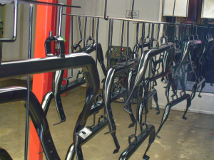PowderCoating Service