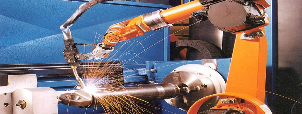 Welding Mig Tig Resistance Projection Spot Robotic Rfq