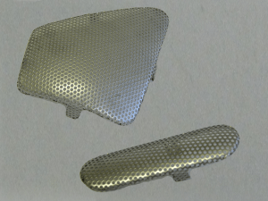 metal stamping parts for motorcycles