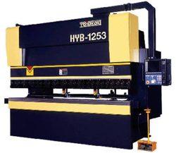cnc brake press Forming