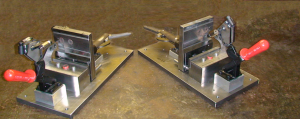 Custom fixtures and tooling - Welding Fixtures