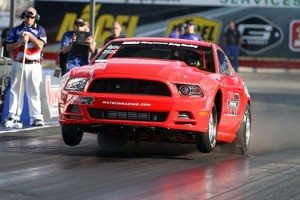 Valerie Clements, Drag Racing - Got Hook?