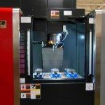 CNC Milling, Watson Engineering, Inc.