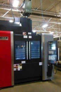 CNC Milling - Metal Machining