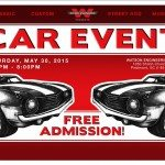Watson South Carolina 2015 Car Event