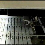 Sheet Metal Punching