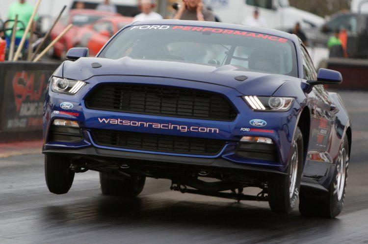 2016 Cobra Jet - Watson Racing