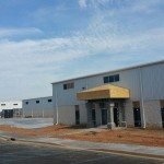 Piedmont South Carolina Warehouse