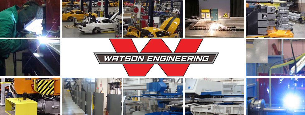 Watson Engineering Services