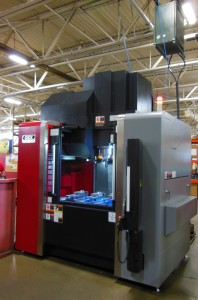 CNC Milling, Metal Machining