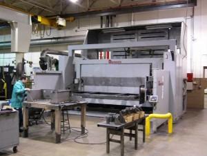 cnc robotic welder
