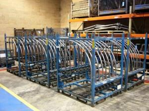 fab tube rails